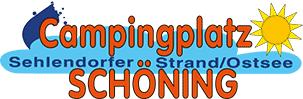 Ostseecamping Schöning Logo